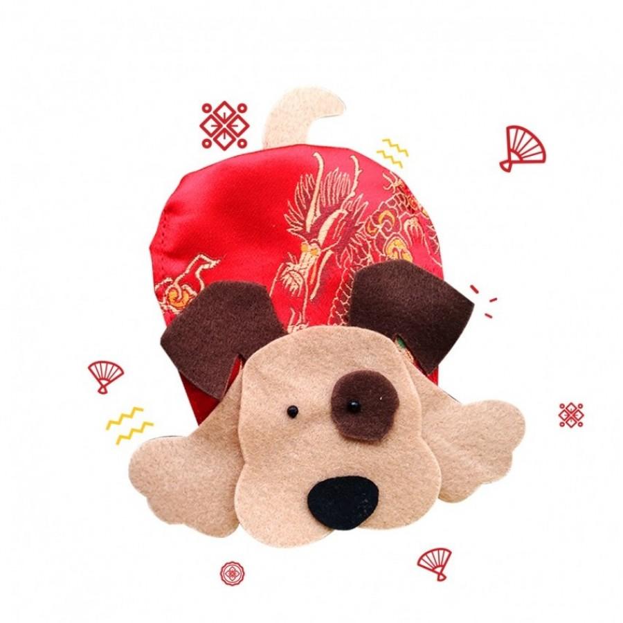 Angpao Anjing 2018