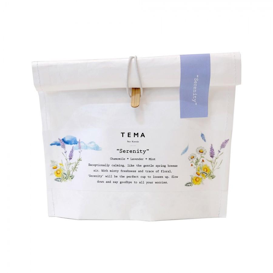 Serenity TEMA Tea - Teabags