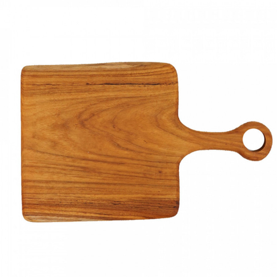 Solid Wood CUTTING BOARD -CBD Square
