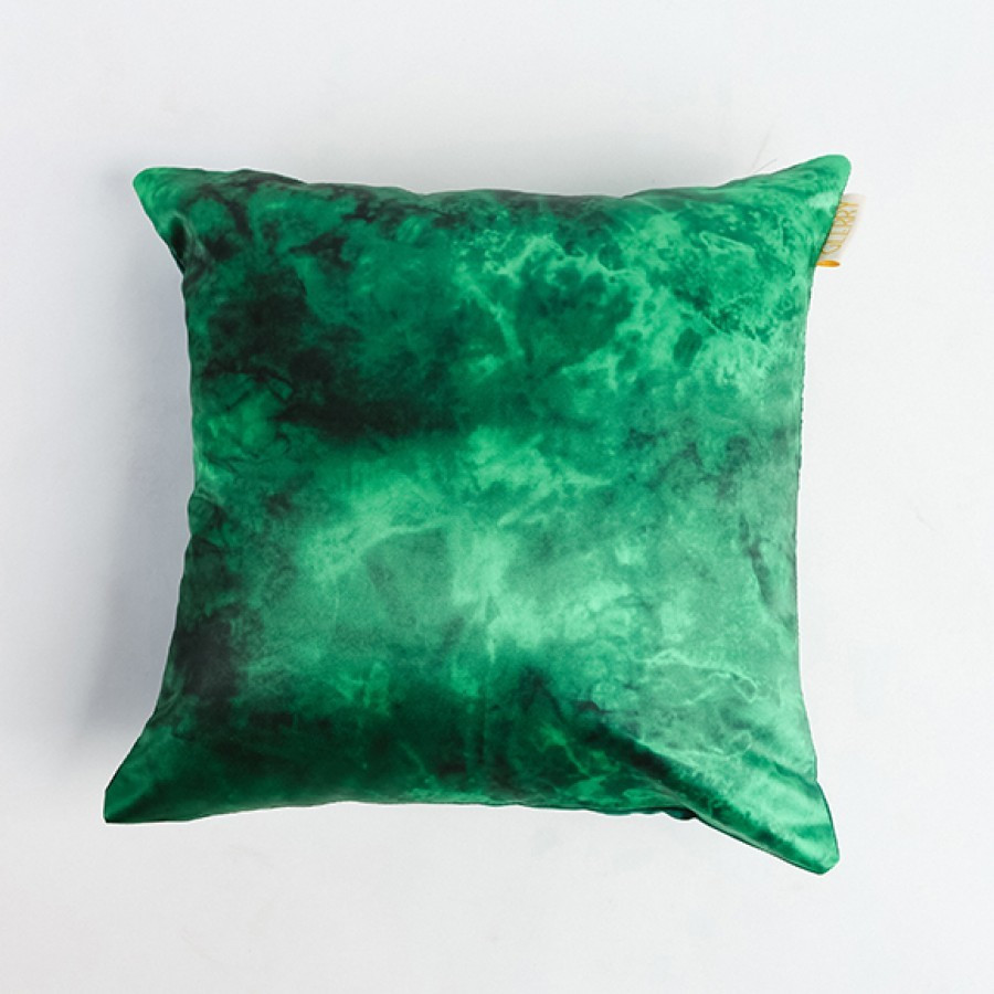 Green Emerald Cushion 40 x 40
