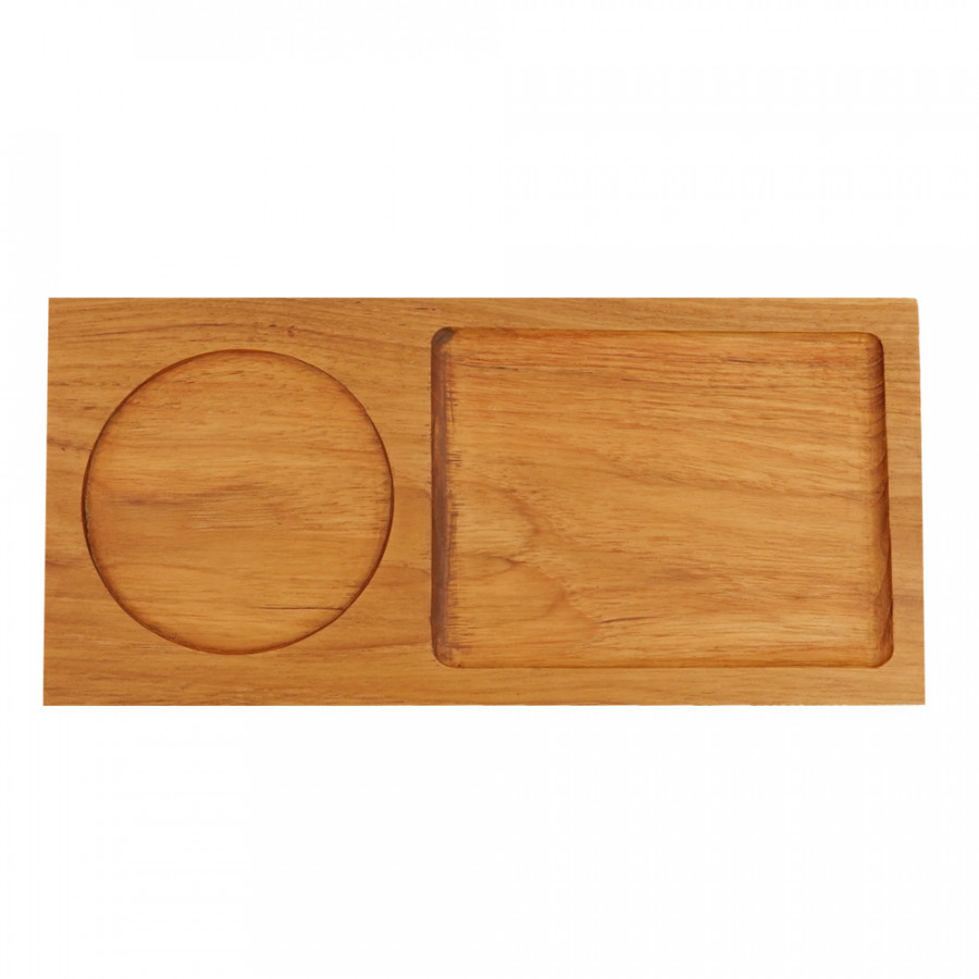 Solid Wood TRAY - TRA Long S