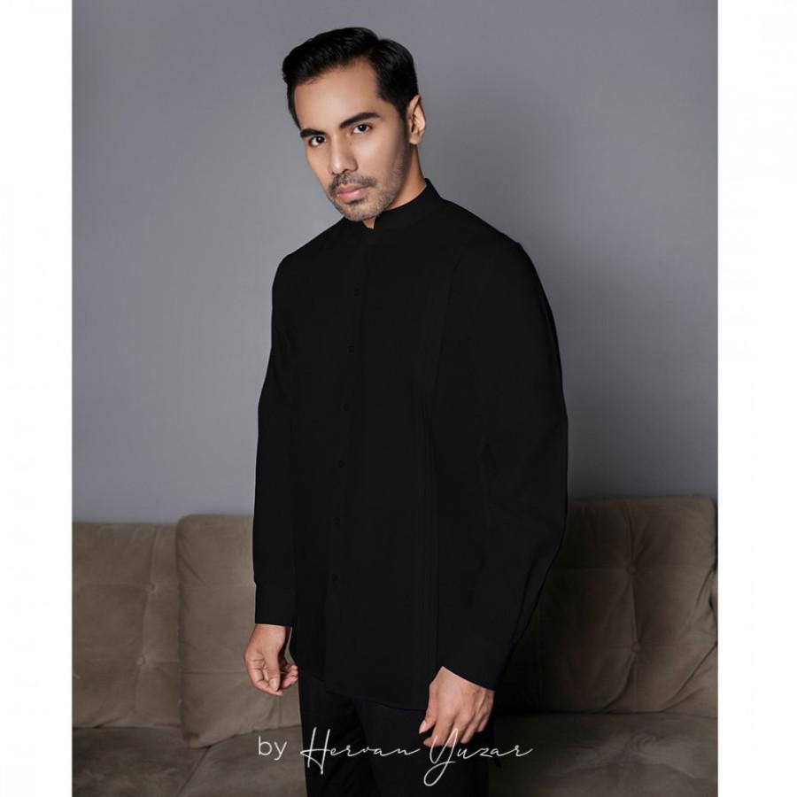 Caesar Koko Black Ramadan Collection HRC002.19.BLK
