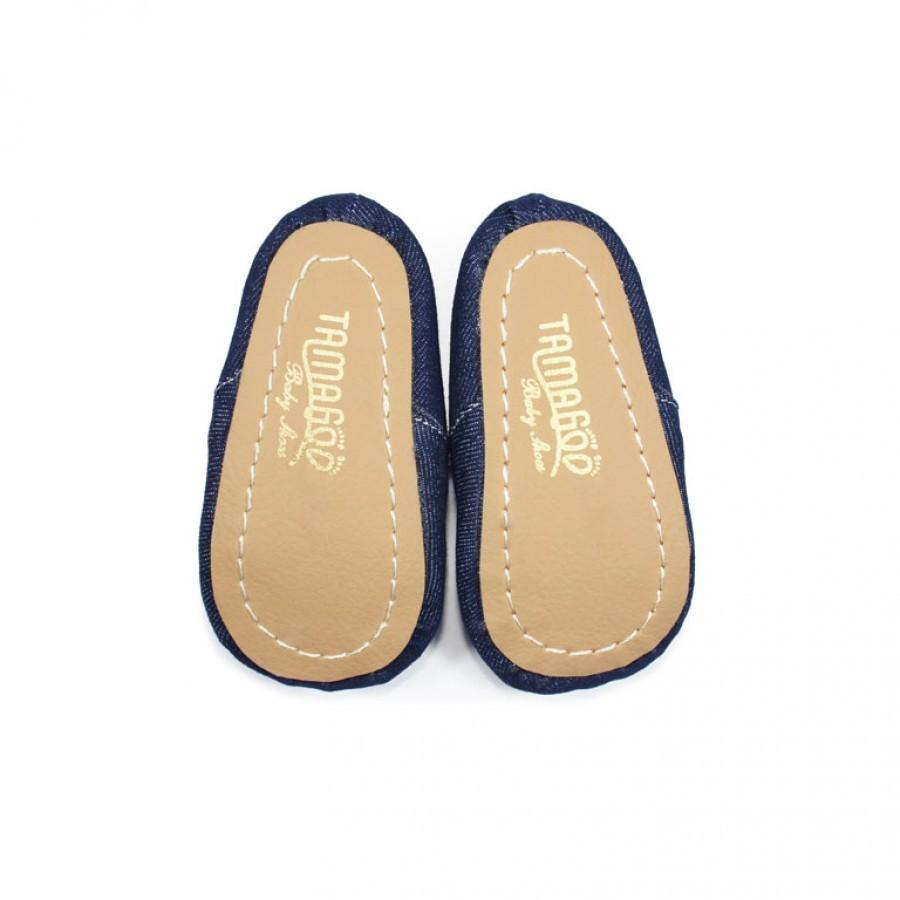 Tempat Jual Sepatu Boots Bayi Laki Tamagoo Tommy Black Baby Marc Shoes Prewalker Boy David Brown 6 9 Bulan