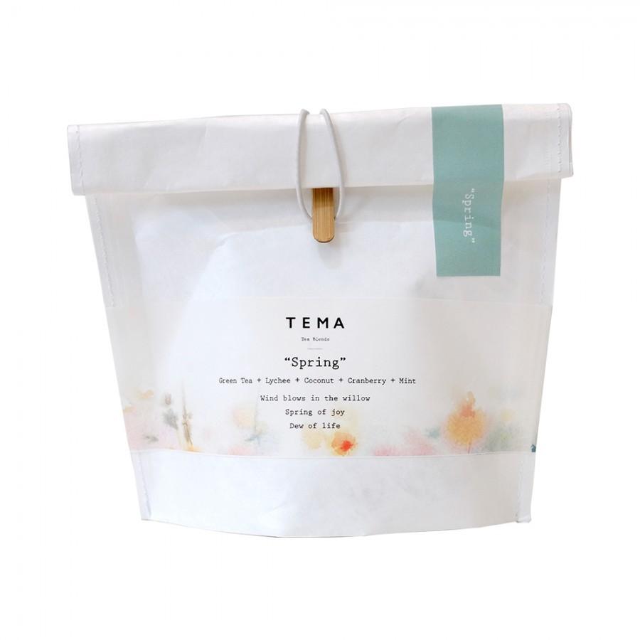 Spring TEMA Tea - Teabags
