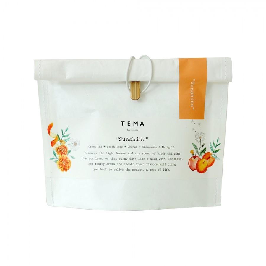 Sunshine TEMA Tea - Teabags