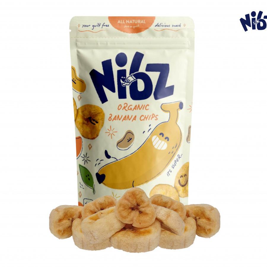 Nibz Fruit Bitz