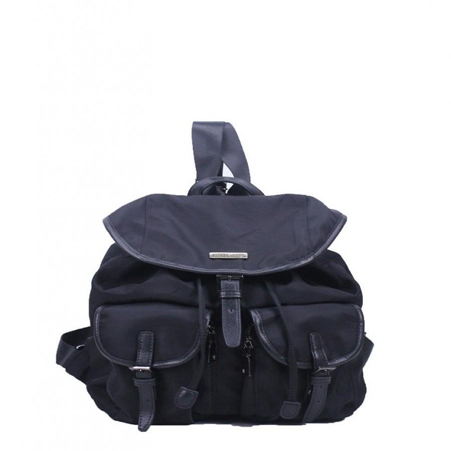 Watson 2 Pocket Black