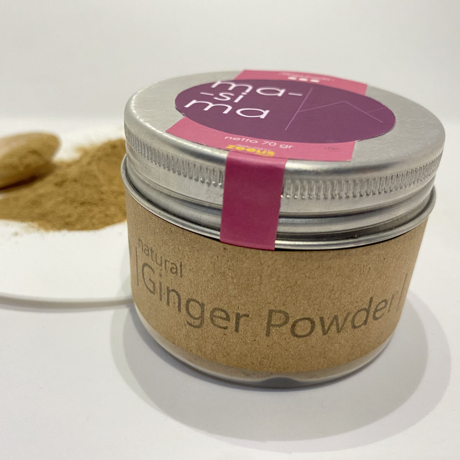 Masima Premium Ginger Powder 70gr