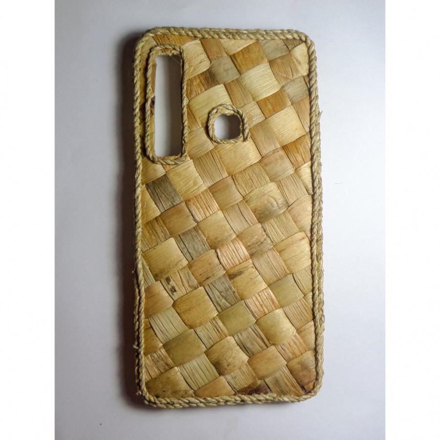 Bengok Case Samsung All Types_Casing HP Enceng Gondok Handmade