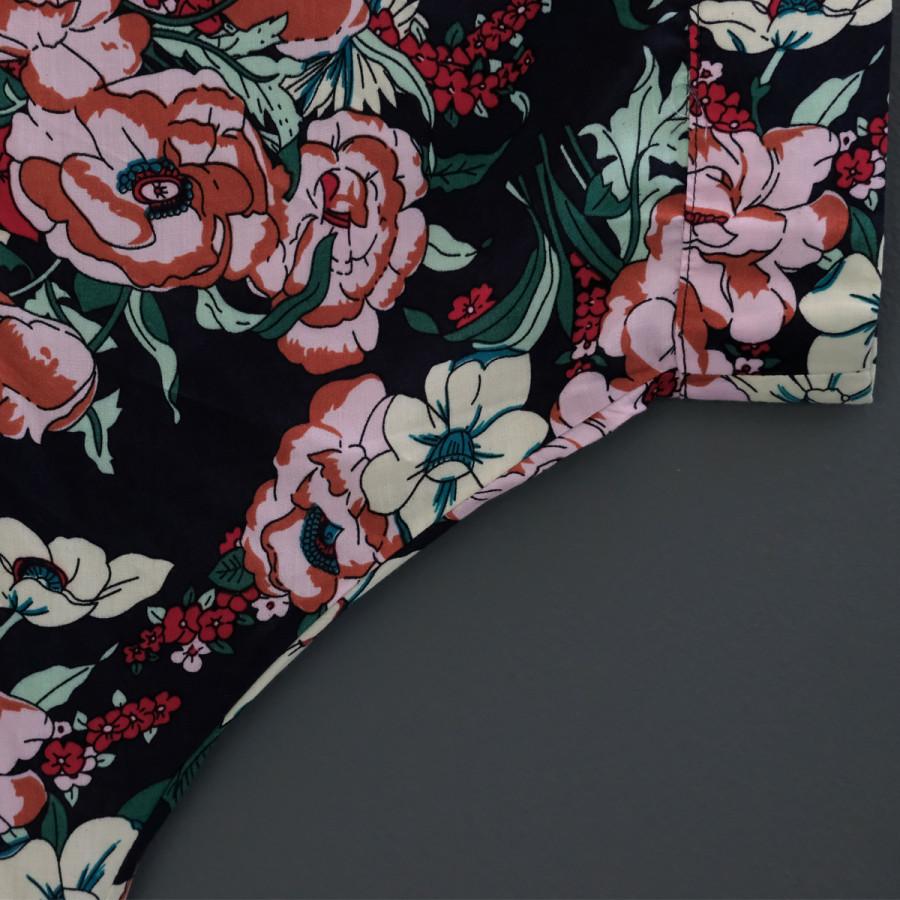 poppy kimono outer