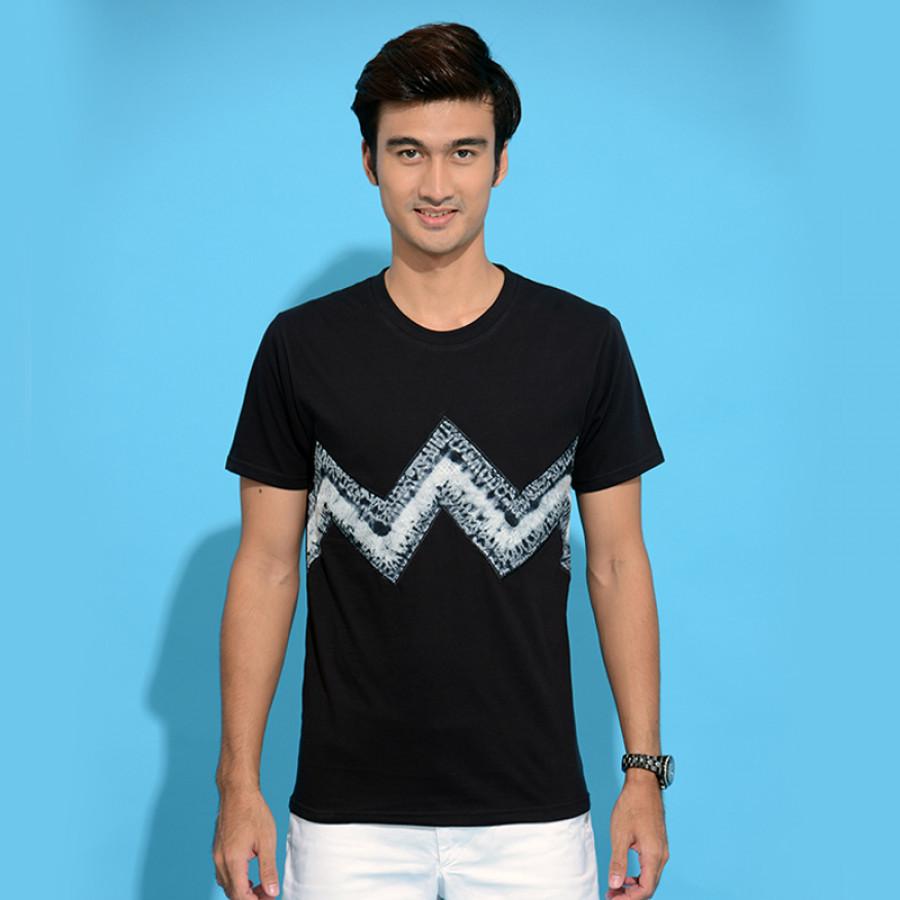 Tshirt Gantara Archipelago Texture