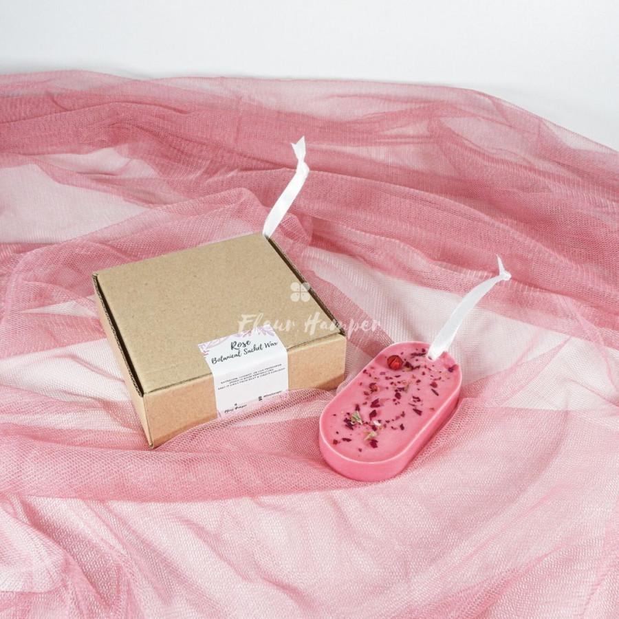 Botanical Sachet Wax / Air Freshner