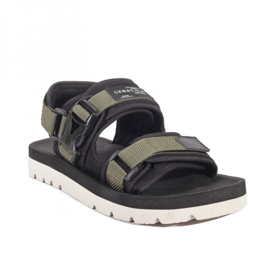 Lvnatica Footwear Almost Green Sandal Gunung Pria/Wanita Original
