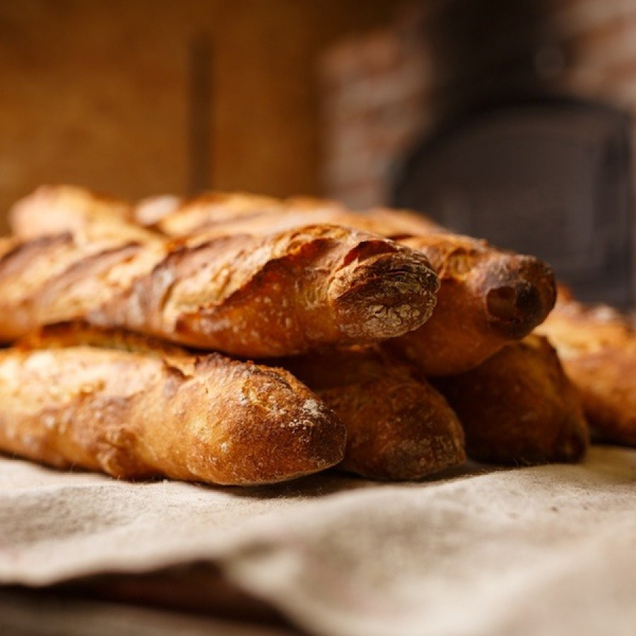 French Style Baguette 250g
