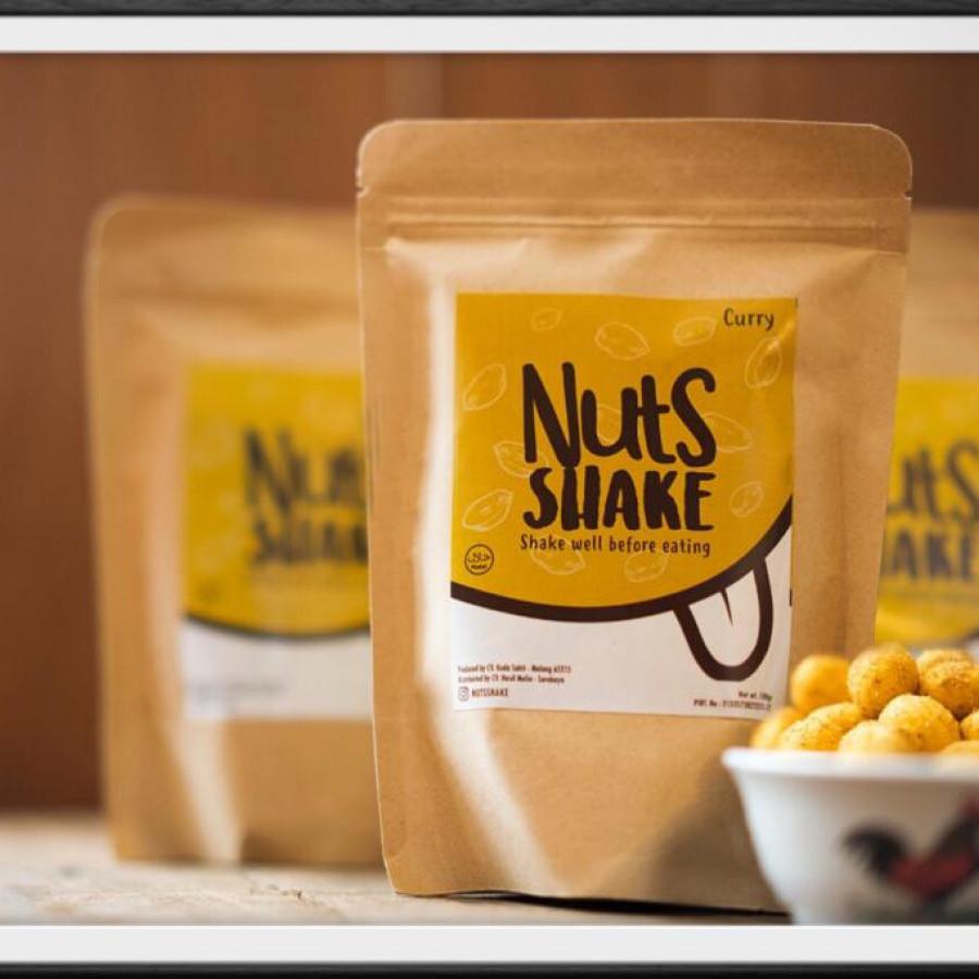 Nuts Shake