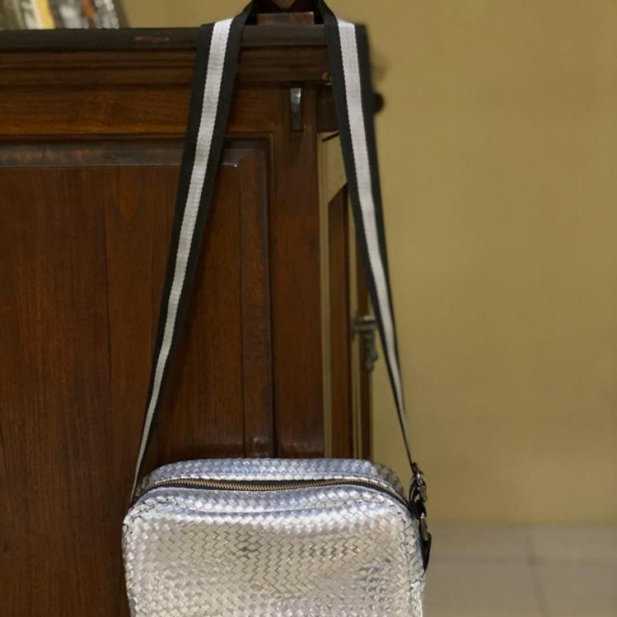 Tas daur ulang / Recycle bag - Linzy