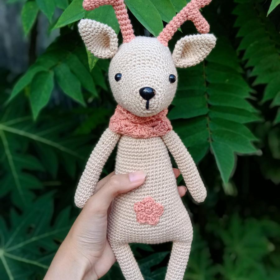 Little Deer Crochet
