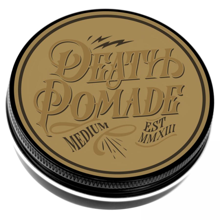 Death Pomade Skatelamb