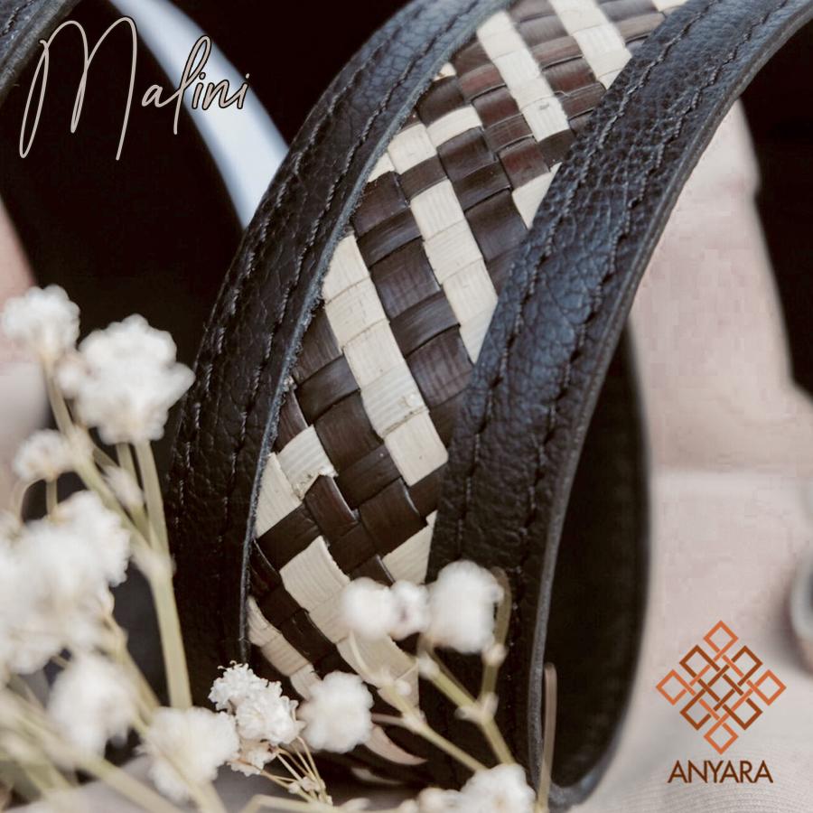 Strap Anyaman Pandan - MALINI by Anyara