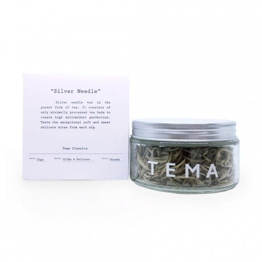Tema Tea Silver Needle