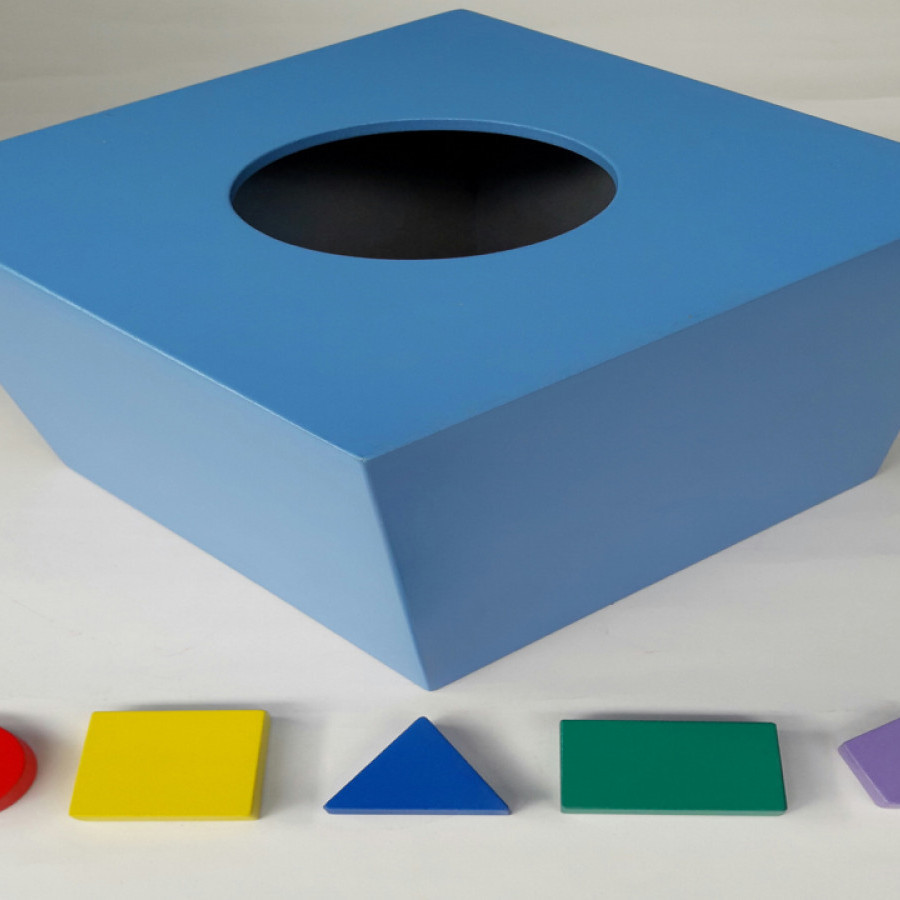 Kotak Meraba