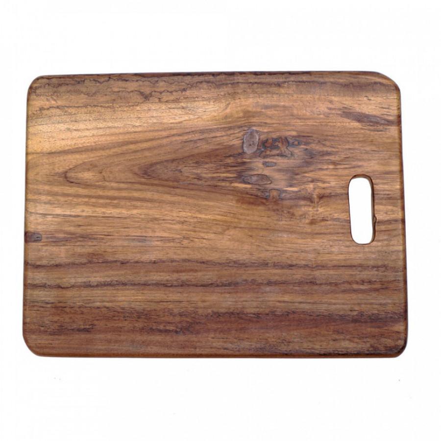 Solid Wood CUTTING BOARD -CBD Large-S