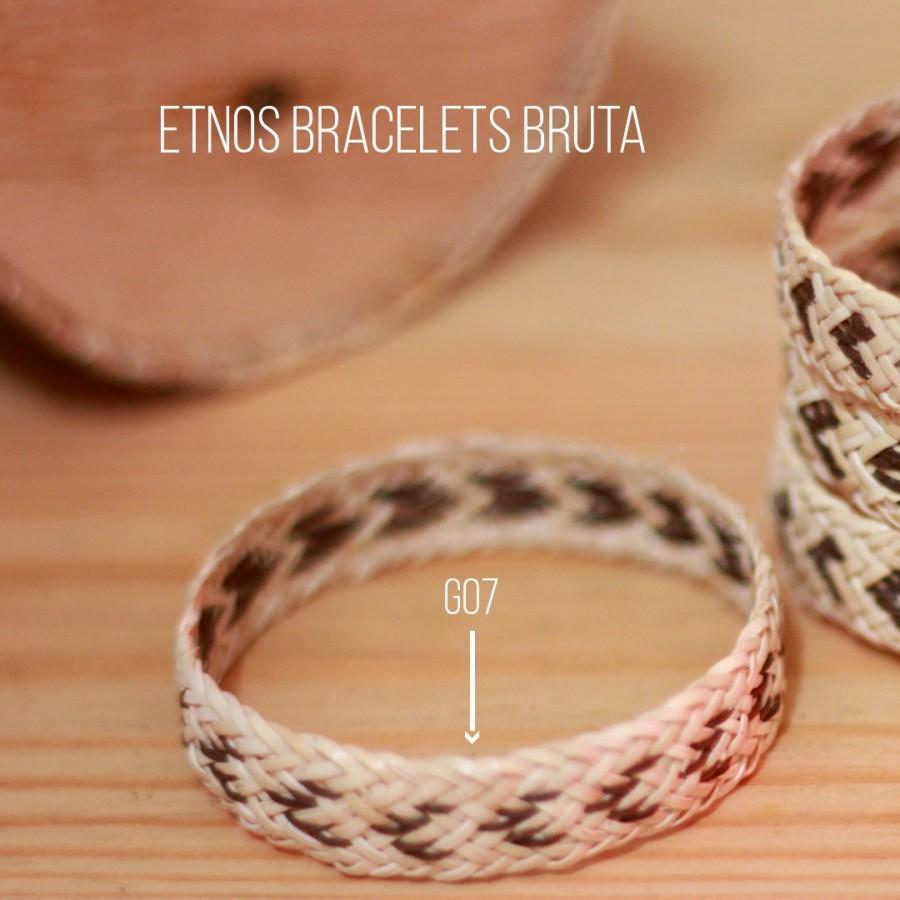 Etnos Bracelets Bruta G07