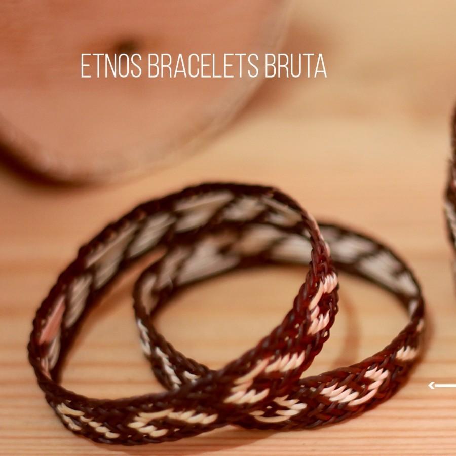 Etnos Bracelets Bruta G09