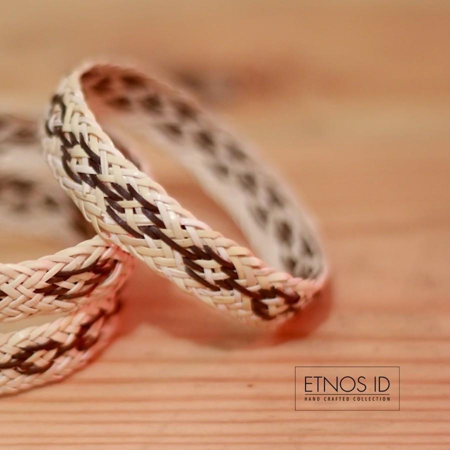 Etnos Bracelets Bruta