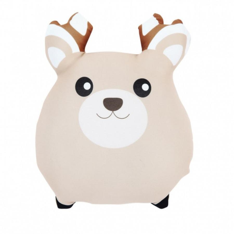 Mini Deer Plushie Diameter 25 cm