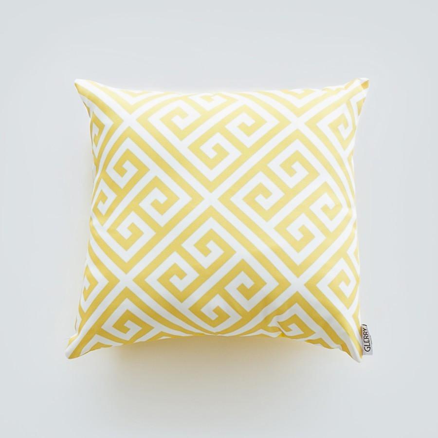 Pudding Cushion 40 x 40