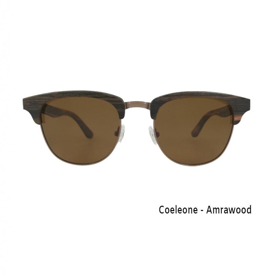 Kacamata Kayu Corleone