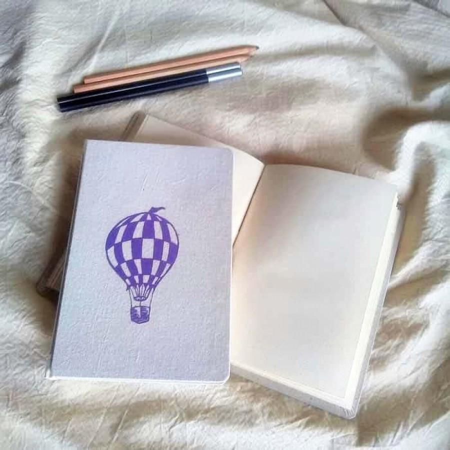 Note Book - Sketch Book