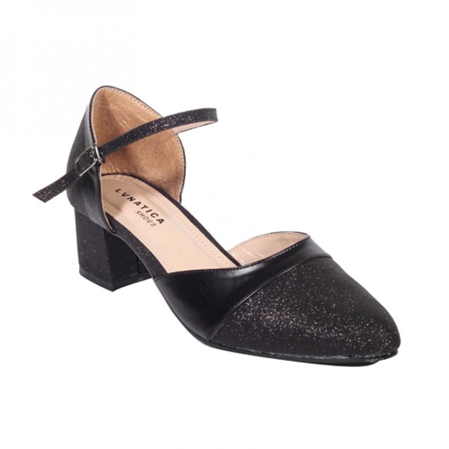 Melissa Black | Lvnatica Footwear Sepatu Formal Wanita