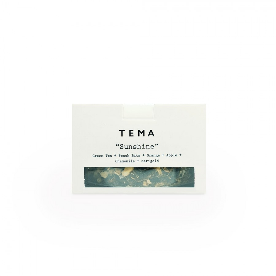 Remedy TEMA Tea - Teabags