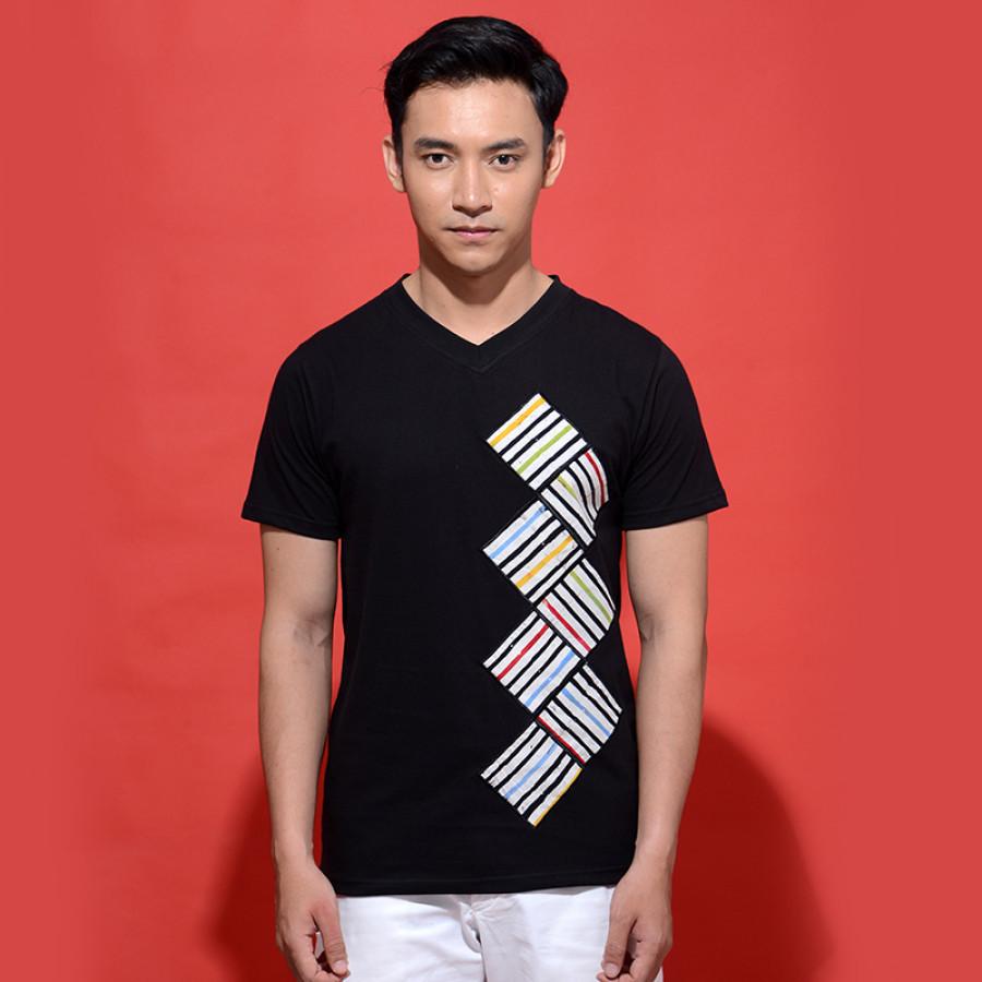 Tshirt Jindra Archipelago Texture