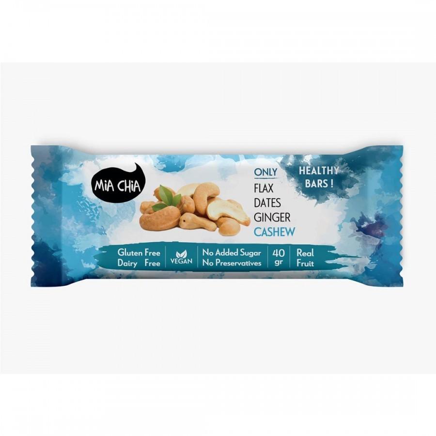 Cashew Ginger BAR