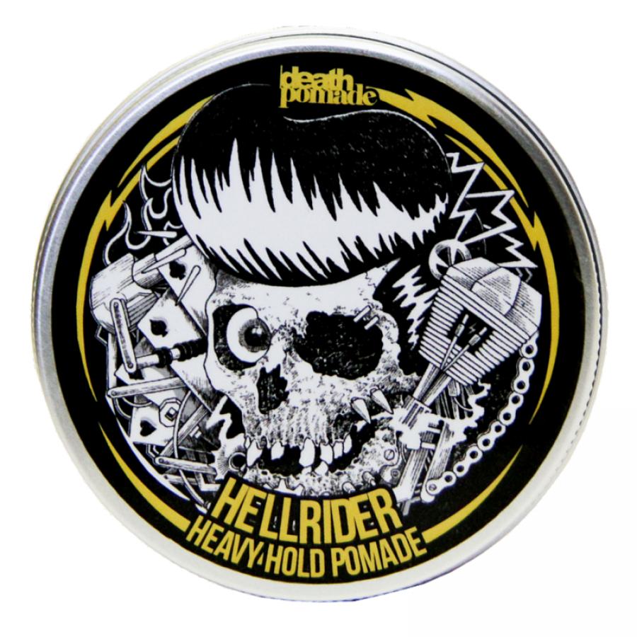 Death Pomade Hellrider