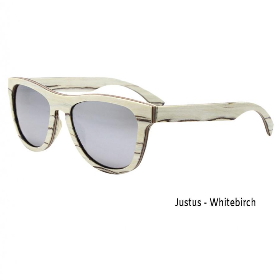 Kacamata Kayu Justus(Pria)