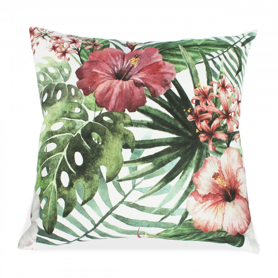 Cushion cover Summer Flower 1