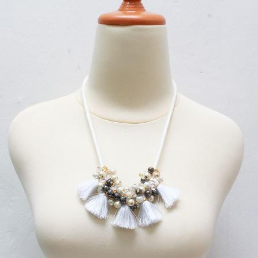 Leillah Necklace