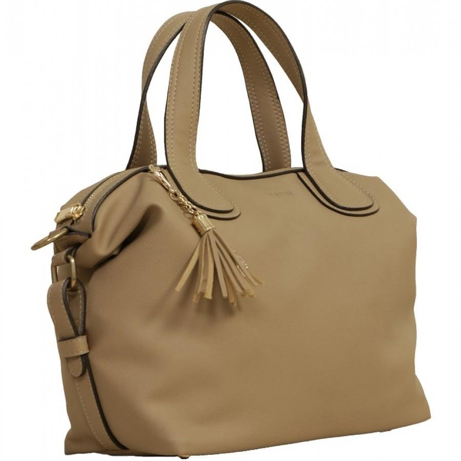 Silvertote Nighty Handbag