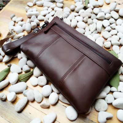 clutch-handbag-tas-pria-kulit-warna-coklat-dompet-pouch.-pouch-kulit.-clutch-kulit.-dompet-hp-