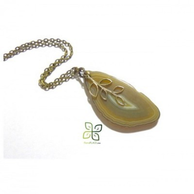 deep-green-agate-slice-necklace