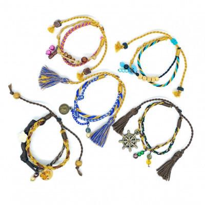 flavia-gelang-tali-paket-gypsy-bohemian-korea-ethnic-kikas-mix