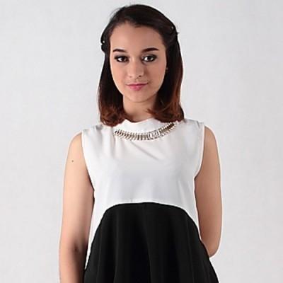 blouse-cindy-flowing-black-white