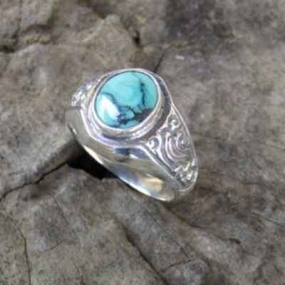 cincin-perak-motif-ukiran-bali-batu-torquise-100324