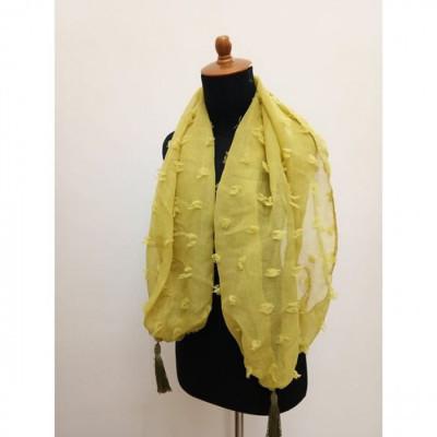 gesyal-syal-travelling-organza-lime-box-scarf-syal