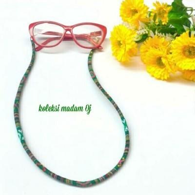 tali-kacamata-tenun-hijau