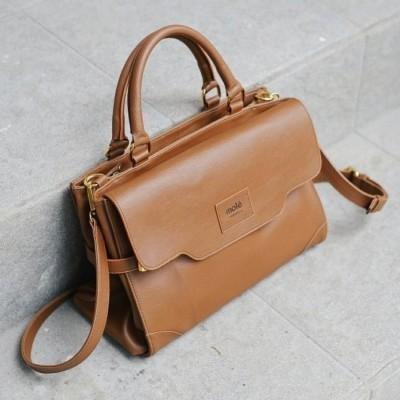 Tas Selempang Kulit - Tivoli Bag by Mole 25fab13c2a